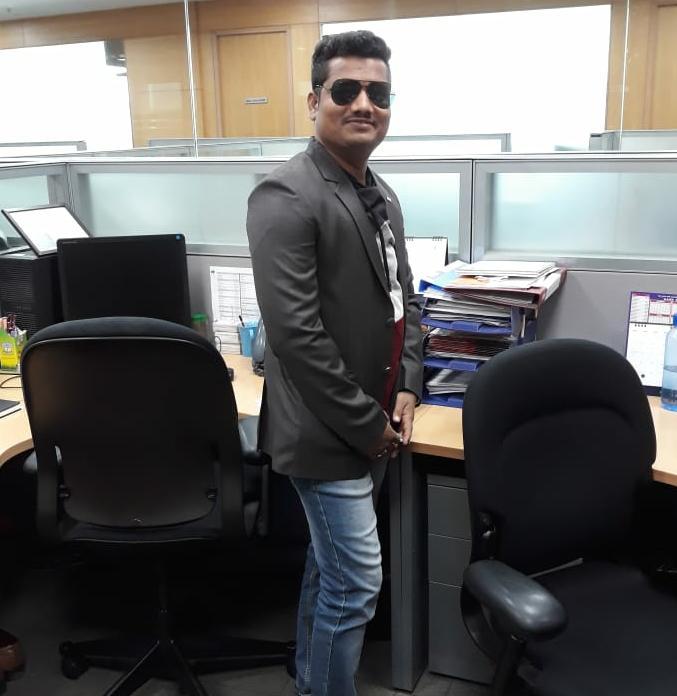 Vijay Shette